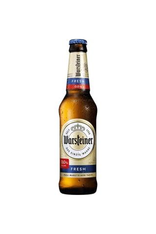 Alus Warsteiner bezalkoholiskais 0.33l