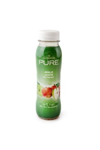 Sula Pure ābolu 0.25L