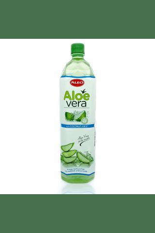 Aloe dzēriens aleo ar kokosriekstu sulu 1,5l