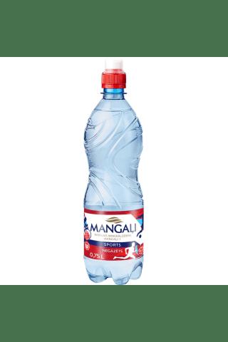 Dabīgais minerālūdens Mangaļi 0,75L