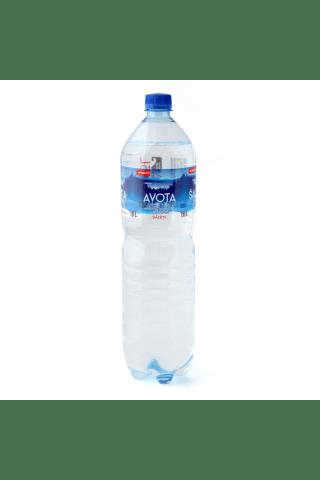 Avota ūdens gāzēts Rimi 1,5L