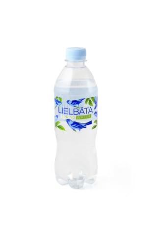 Gāzēts ūdens Lielbāta 0,5L