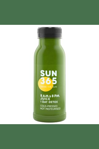Žaliasis kokteilis, 0,25 l