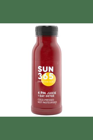 Raudonasis kokteilis, 0,25 l