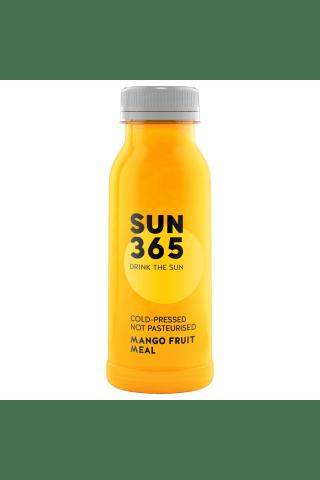 Mangų glotnutis SUN365, 250ml