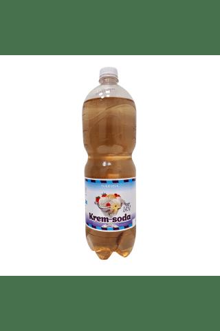 Gazuotas gėrimas DARIDA CREAM-soda, 1,5 l