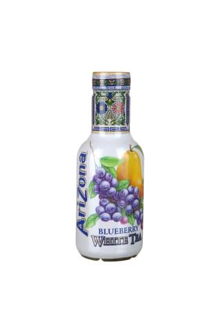 Mėlynių skonio gėrimas ARIZONA 0,5 l