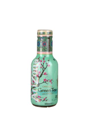 Žaliosios arbatos gėrimas ARIZONA 0,5 l