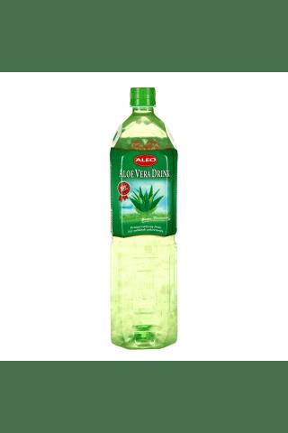 Gėrimas su alavijų sultimis ALEO NATURAL, 1,5 l