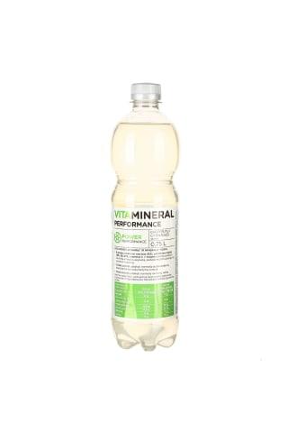 Gėrimas VITAMINERAL PERFOMANCE POWER, 0,75 l