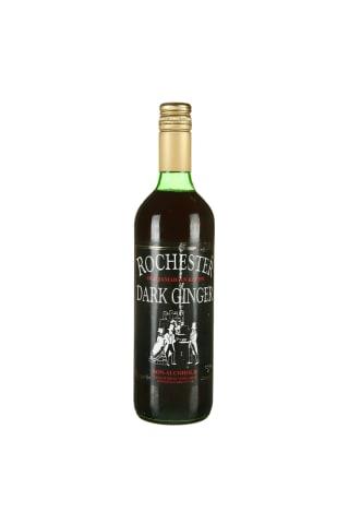 Imbierinis gėrimas ROCHESTER DARK GINGER 0,725 l