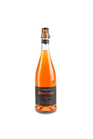 Sidra kokteilis Sidrella 8,5% 0,75L