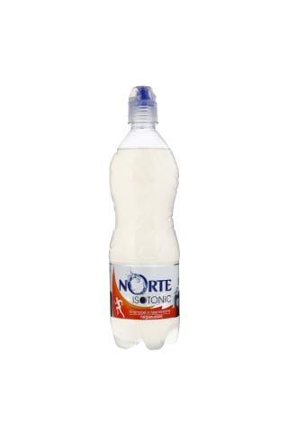 Negazuotas gaivusis gėrimas NORTE IsoTONIC, 0,75 l