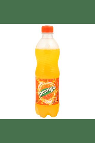 Gāzēts dzēreriens Rimi ar apelsīnu garšu 0,5l
