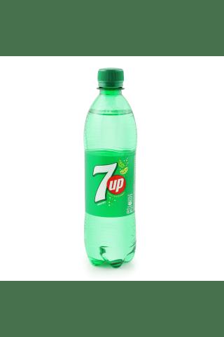 Gāz.dzēriens 7UP 0,5L