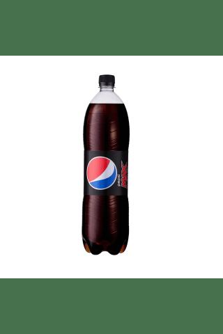 Gaivusis gėrimas PEPSI MAX, 1,5 l