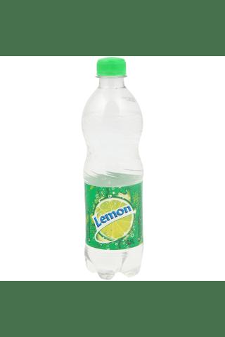 Gazuotas citrinų gėrimas LEMON LIME, 0,5 l