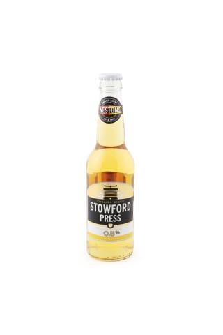 Bezalk.sidrs Stowford Press Low 0,5% 0,33l