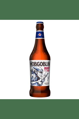 Alus Wychwood Hobgoblin 5.2% 0.5l