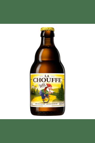 Alus LA CHOUFFE, 8%, 0,33 l