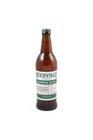 Alus Beerville gaišais 5,1% 0,5l