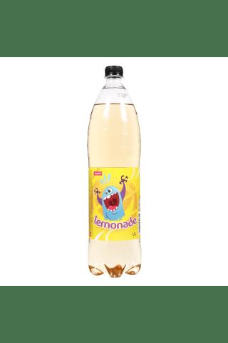 Gāzēts bezalkoholisks dzēriens limonāde Rimi 1,5l