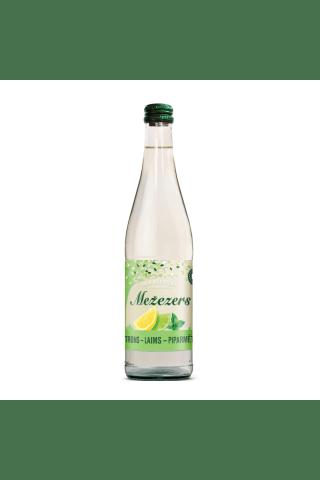 Limonāde Bi Fresh laima-piparmētru 0.5l