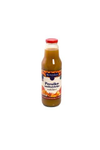 Nektārs Rundāle persiku smiltsērkšķu 0.75l
