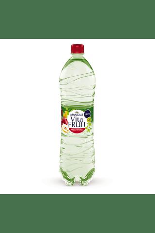 Dzeramais ūdens Mangaļi Vitafruit ābolu-cidoniju 1,5l