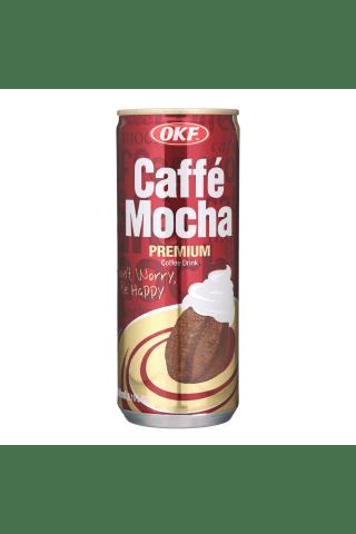Kavos gėrimas CAFFE MOCHA PREMIUM, 0,24 l