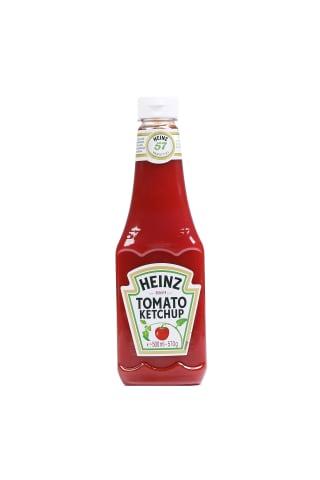 Kečupas HEINZ, 0,5 l