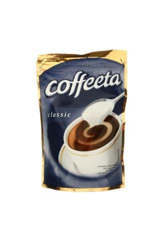 Tirpūs milteliai kavai ir arbatai balinti COFFEETA, 200 g