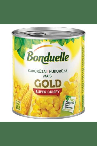 Konservēta kukurūza Bonduelle 670g