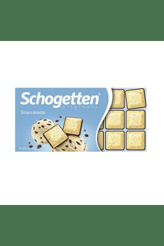 Šokoladas schogetten stracciatella 100g