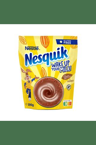 Tirpi kakava nesquik® opti-start (maišelis, 200g)