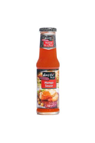 Mērce Exotic food mango 250ml