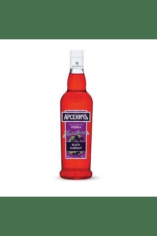 Stiprs alkoholiskais dzēriens Arsenič upeņu 40% 0.7l