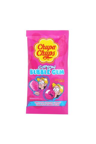 Košļājamā gumija Tutti frutti chch bubbly 11g