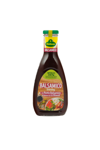 Balzamiko mērce Kuhne salatfix 500ml