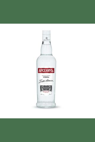 Degvīns Arsenič 40% 0.5l
