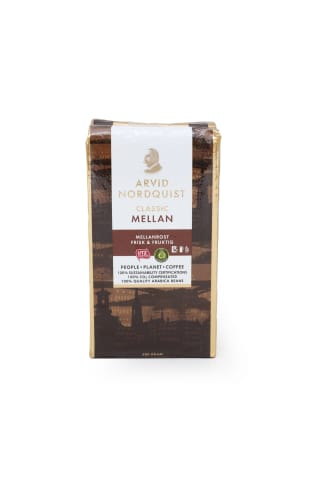 Malta kafija Classic Mellan filtrien un franču presskrūzēm 500g