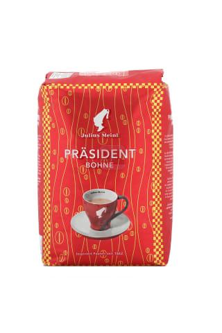 Kafijas pupiņas Prasident 500g