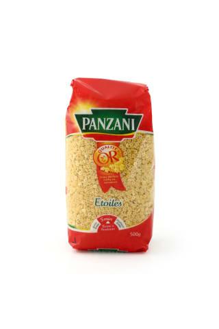 Makaroni Panzani Etoiles 500g