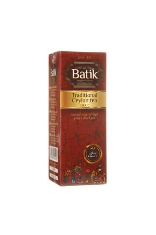 Juodoji arbata BATIK, 100 g
