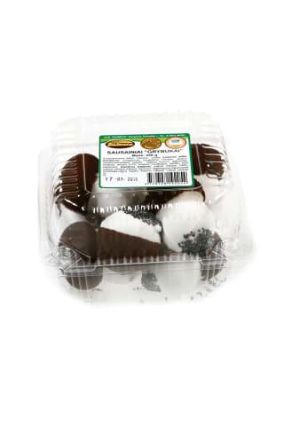 Sausainiai Grybukai