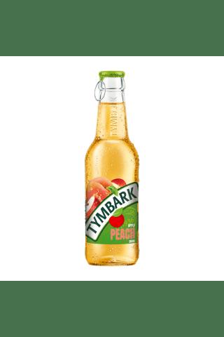 Apelsinų ir persikų gėrimas TYMBARK, 0,25 l
