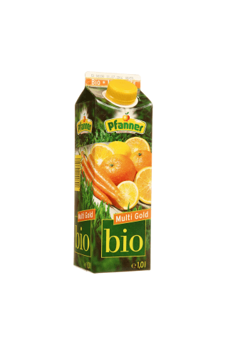 Sulas dzēriens Bio multi Gold 1L