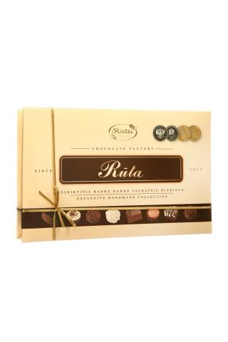 Saldainių rinkinys RŪTA, 170 g