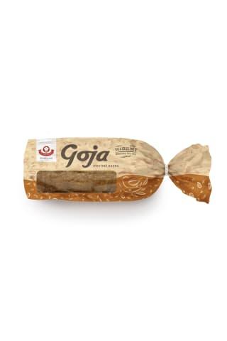 Kvietinė duona GOJA, 500 g