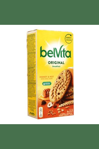 COOKIES BELVITA NUTS&HONEY 300G